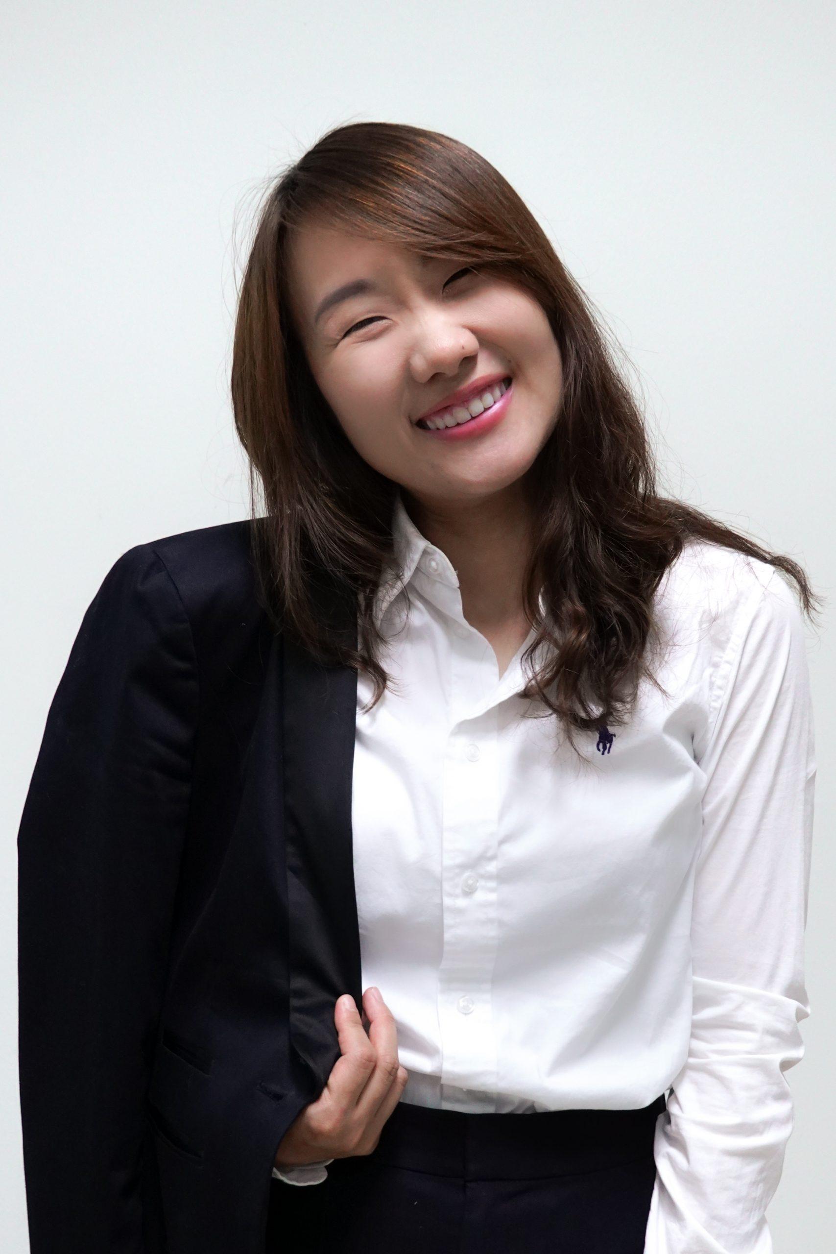 Patricia Duangcham